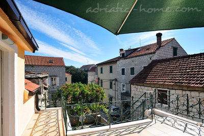 Studio apartament TerraMaris Accommodation, Split, Kroacia - foto 12
