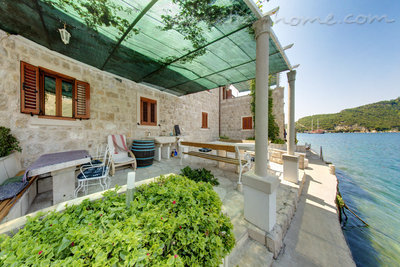 Appartementen Lion- SEA HOUSE, Dubrovnik, Kroatië - foto 3