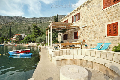 Appartementen Lion- SEA HOUSE, Dubrovnik, Kroatië - foto 1