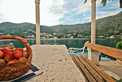 Appartementen Lion- SEA HOUSE, Dubrovnik, Kroatië - foto 5