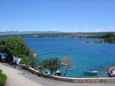 Villa FAMILY HOUSE, Krk, Croatia - photo 4