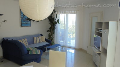 Villa FAMILY HOUSE, Krk, Croatia - photo 13
