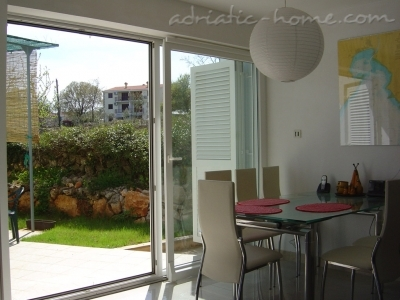 Villa FAMILY HOUSE, Krk, Croatia - photo 6