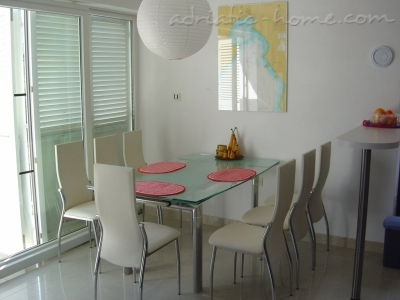 Villa FAMILY HOUSE, Krk, Croatia - photo 2