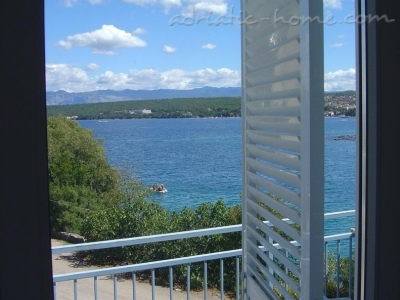 Villa FAMILY HOUSE, Krk, Croatia - photo 12