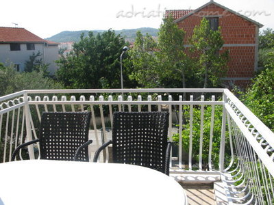 Apartments AGIS, Vodice, Croatia - photo 15