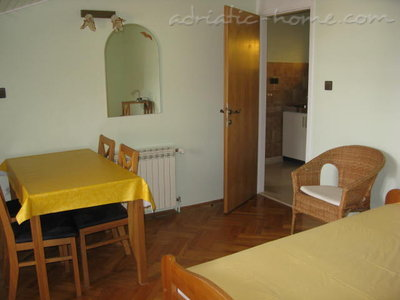 Apartments AGIS, Vodice, Croatia - photo 12