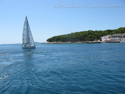 Apartments AGIS, Vodice, Croatia - photo 14