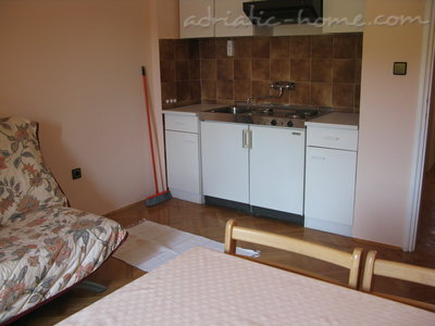 Apartments AGIS, Vodice, Croatia - photo 5