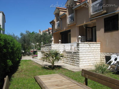 Apartments AGIS, Vodice, Croatia - photo 1