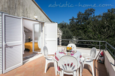 Appartements TRAMONTO - Zaton Veliki, Dubrovnik, Croatie - photo 8