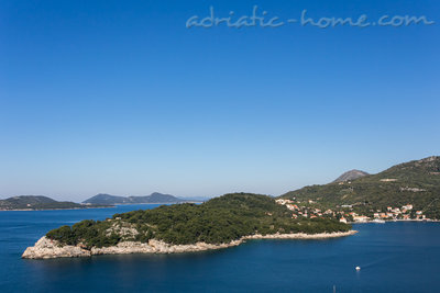 Appartements TRAMONTO - Zaton Veliki, Dubrovnik, Croatie - photo 12