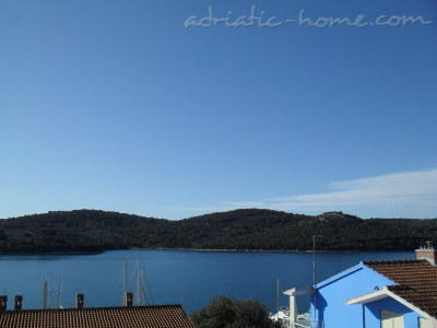 "Apartments ""BARBARA""-Tisno, Tisno, Croatia - photo 1"