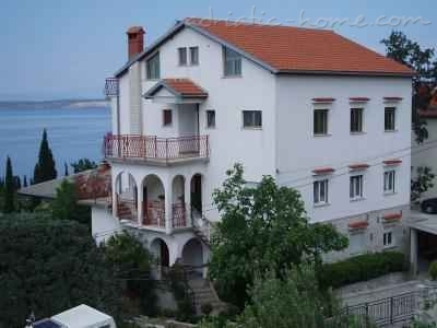 Appartements KLARA, Crikvenica, Croatie - photo 1