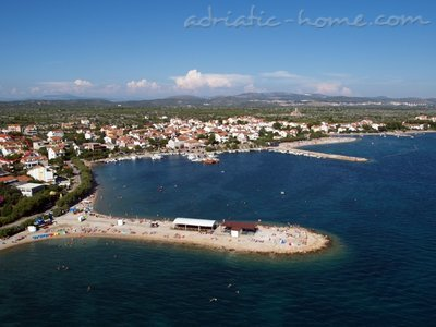Apartamentos ALUN, Vodice, Croácia - foto 2