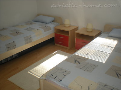 Apartamentos ALUN, Vodice, Croácia - foto 6