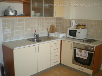 Apartments ALUN, Vodice, Croatia - photo 7