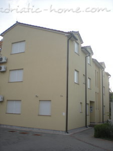 Apartamentos ALUN, Vodice, Croácia - foto 8