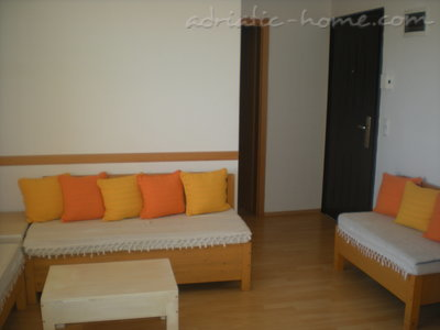 Apartments ALUN, Vodice, Croatia - photo 9