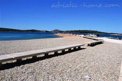 Apartamentos ALUN, Vodice, Croácia - foto 11