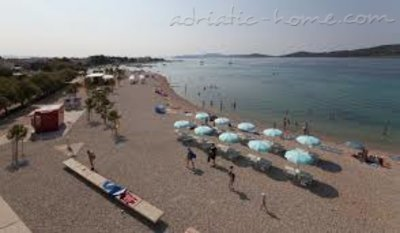 Apartamentos ALUN, Vodice, Croácia - foto 12