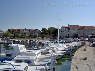 Apartments ALUN, Vodice, Croatia - photo 14