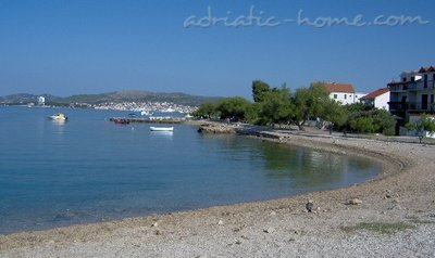 Apartments ALUN, Vodice, Croatia - photo 15