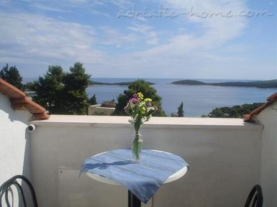 Apartments DUJMOVIĆ, Hvar, Croatia - photo 2