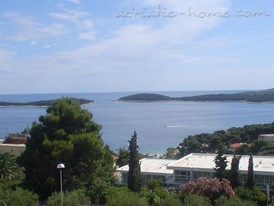 Apartments DUJMOVIĆ, Hvar, Croatia - photo 3