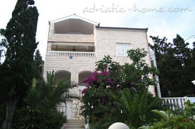 Studio apartment VILLA KRISTONIA II, Hvar, Croatia - photo 1