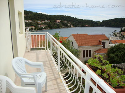 Apartmány VILLA LAGARRELAX 0 Great for couple or friends, Korčula, Chorvatsko - fotografie 2