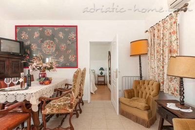 Apartmány VILLA LAGARRELAX 0 Great for couple or friends, Korčula, Chorvátsko - fotografie 3