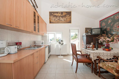 Apartmány VILLA LAGARRELAX 0 Great for couple or friends, Korčula, Chorvátsko - fotografie 8