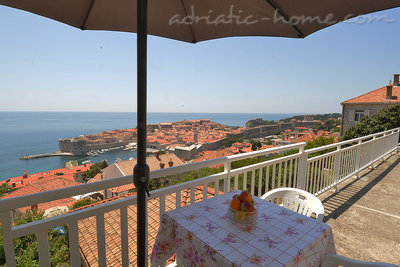 Appartements ŽUPANOVIĆ, Dubrovnik, Croatie - photo 2