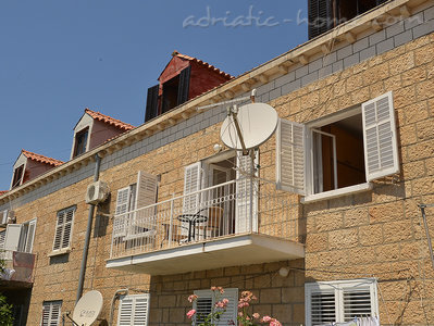 Appartements ŽUPANOVIĆ, Dubrovnik, Croatie - photo 14