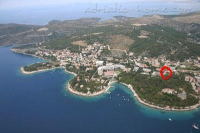 Apartments GARDEN - NOVAK, Hvar, Croatia - photo 8