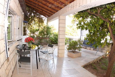 Apartments GARDEN - NOVAK, Hvar, Croatia - photo 3