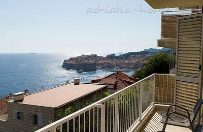 "Apartments SIPA ""B"", Dubrovnik, Croatia - photo 1"