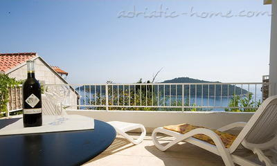 "Apartments SIPA ""B"", Dubrovnik, Croatia - photo 2"