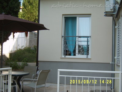 Apartments Dramalj-Crikvenica 03, Crikvenica, Croatia - photo 3