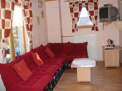 Appartements VEVERICA ROGLA, Rogla, Slovénie - photo 10