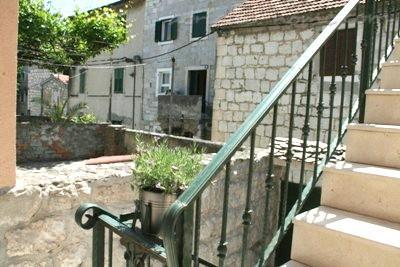Rom TerraMaris Room Accommodation, Split, Kroatia - bilde 3