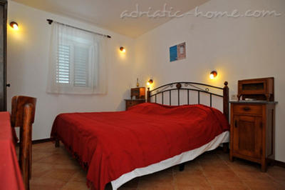 Rom TerraMaris Room Accommodation, Split, Kroatia - bilde 4