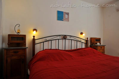 Rom TerraMaris Room Accommodation, Split, Kroatia - bilde 5