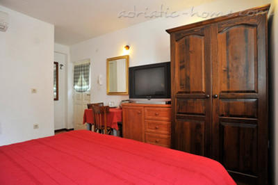 Rom TerraMaris Room Accommodation, Split, Kroatia - bilde 6
