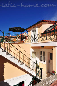 Rom TerraMaris Room Accommodation, Split, Kroatia - bilde 9
