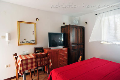 Rom TerraMaris Room Accommodation, Split, Kroatia - bilde 12