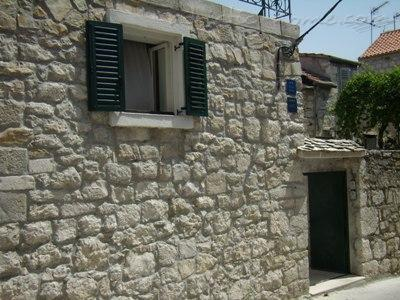 Rom TerraMaris Room Accommodation, Split, Kroatia - bilde 2