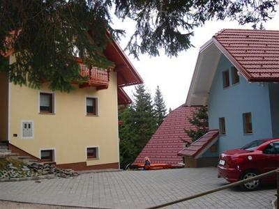 Apartments Veverica III., Rogla, Slovenia - photo 8