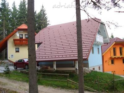 Apartments Veverica III., Rogla, Slovenia - photo 9